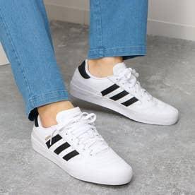 adidas/スケシュー 421213905 (ホワイト×ブラック)