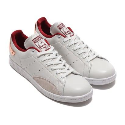 アディダス adidas STAN SMITH B (WHITE