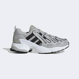 EQT ガゼル [EQT Gazelle Shoes] (グレー)