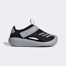 アルタベンチャー サンダル / Altaventure Sandals (ブラック)