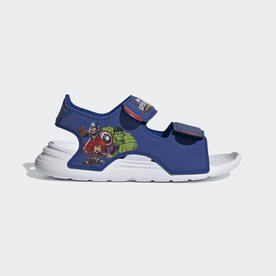 スイム サンダル / Swim Sandals (ブルー)