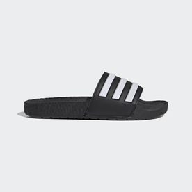 アディレッタ BOOST サンダル / Adilette Boost Slides (ブラック)