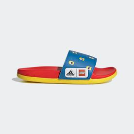 アディレッタ コンフォート サンダル / Adilette Comfort Slides (ブルー)