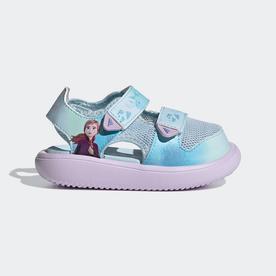 コンフォート サンダル / Comfort Sandals (ブルー)