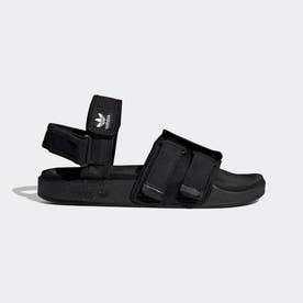ニューアディレッタ サンダル / New Adilette Sandals (ブラック)