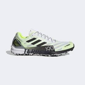 テレックス スピード プロ トレイルランニング / Terrex Speed Pro Trail Running (ホワイト)