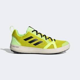 テレックス クライマクール ボート [Terrex Climacool Boat Shoes] (イエロー)