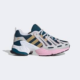 EQT ガゼル [EQT Gazelle Shoes] (ブルー)