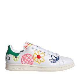 STAN SMITH W (WHITE)