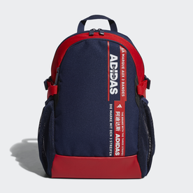 パワー バッジ オブ スポーツ バックパック / Power Badge of Sport Backpack (ブルー)