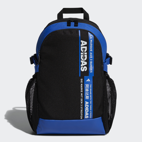 パワー バッジ オブ スポーツ バックパック / Power Badge of Sport Backpack (ブラック)