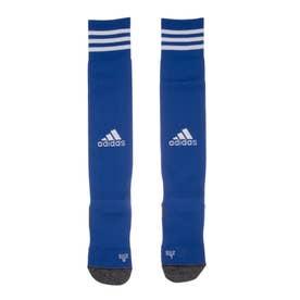 ジュニア サッカー/フットサル ストッキング ADI21SOCK GK8962 (ブルー)
