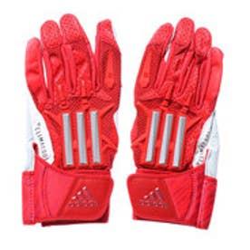 メンズ 野球 バッティング用手袋 5T バッティンググラブ CLIMACOOL DU9709