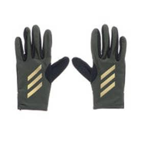 メンズ 野球 防寒手袋 5Tウォームグローブ ED1840