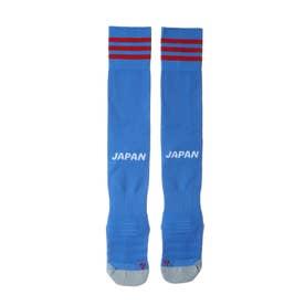 ジュニア サッカー/フットサル ストッキング JFAHSO 日本代表ホームストッキング FL5700
