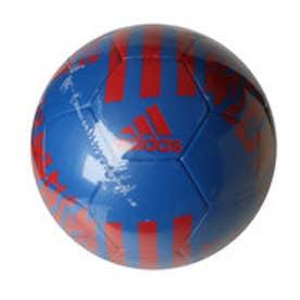 サッカー 試合球 3 ストライプス ハイブリッド 5ゴウ AF5868B