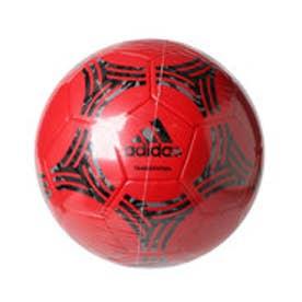 サッカー 練習球 タンゴ ハイブリッド フットサル 4号球 赤色 AFF4632R