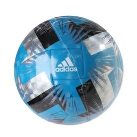 サッカー 練習球 FIFA2020(仮称) クラブエントリー5号球 青色 AF5877B