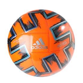 サッカー 練習球 EURO2020(仮称) クラブエントリー5号球 オレンジ色 AF5878OR