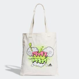 東京ショッパーバッグ / Tokyo Shopper Bag (ホワイト)