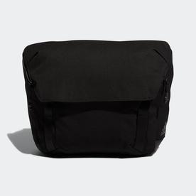 コミューター クロスボディーバッグ / Commuter Crossbody Bag (ブラック)