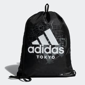 Tokyo ジムバッグ / Tokyo Gym Bag (ブラック)