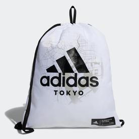Tokyo ジムバッグ / Tokyo Gym Bag (ホワイト)