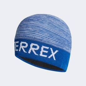 テレックス ロゴ ビーニー / Terrex Logo Beanie (ブルー)
