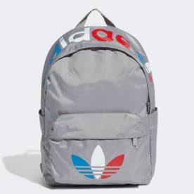 TRICOLOR BACK PACK (グレー)