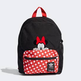 MINNIE BACKPACK INF (レッド)
