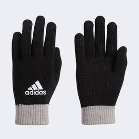 ニットグローブ / Knit Gloves (ブラック)