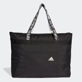 4ATHLTS トートバッグ / 4ATHLTS Tote Bag (ブラック)