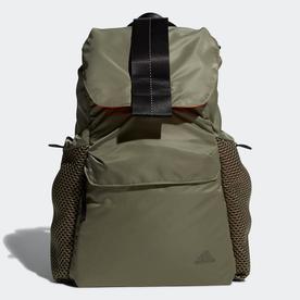 フェイバリット バックパック / Favorite Backpack (グリーン)