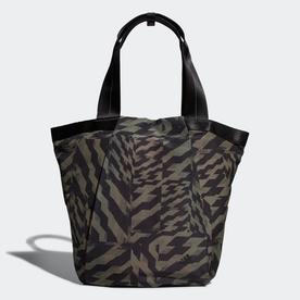 フェイバリット グラフィック トートバッグ S / Favorites Graphic Tote Bag (グリーン)