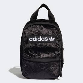 ミニバックパック [Mini Backpack] (ブラック)