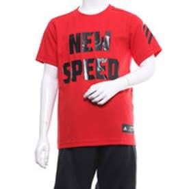 ジュニア 野球 半袖Tシャツ 5T TYPO T Jr DU9577
