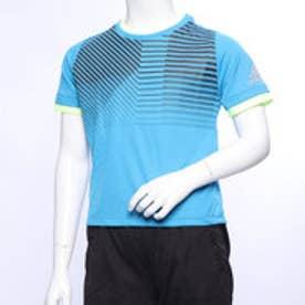 ジュニア 半袖機能Tシャツ BTRNCLIMACOOLグラフィックTシャツ DU9777