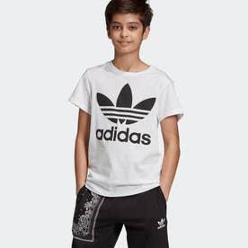 子供用トレフォイルTシャツ [Trefoil Tee] (ホワイト)