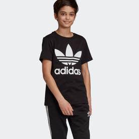 子供用トレフォイルTシャツ [Trefoil Tee] (ブラック)