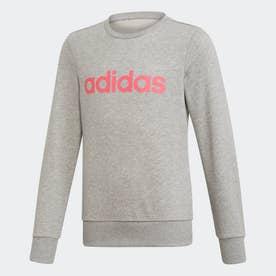 リニア スウェットシャツ / Linear Sweatshirt (グレー)