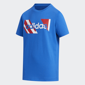 半袖Tシャツ / Tee (ブルー)