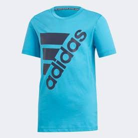 子供用マストハブ バッジ オブ スポーツ Tシャツ [Must Haves Badge of Sport Tee] (#N/A)