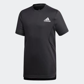 HEAT. RDY 半袖Tシャツ / HEAT. RDY Tee (ブラック)