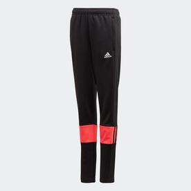 マストハブ 3ストライプス AEROREADY パンツ / Must Haves 3-Stripes AEROREADY Pants (ブラック)
