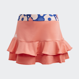 フリル スカート / Frill Skirt (レッド)
