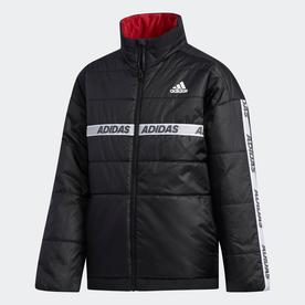 パデッドジャケット / Padded Jacket (ブラック)