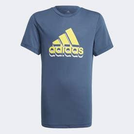 AEROREADY 半袖プライムTシャツ / AEROREADY Prime Tee (ブルー)