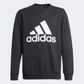 エッセンシャルズ スウェット / Essentials Sweatshirt (ブラック)