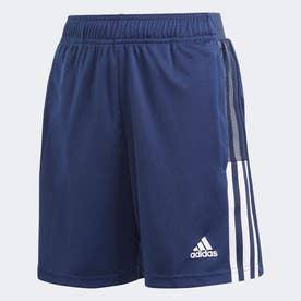 ティロ 21 トレーニングショーツ / Tiro 21 Training Shorts (ブルー)