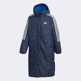マストハブ ボアコート / Must Haves Boa Coat (ブルー)